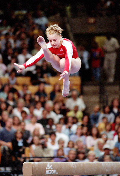 Image result for vanessa atler gymnast